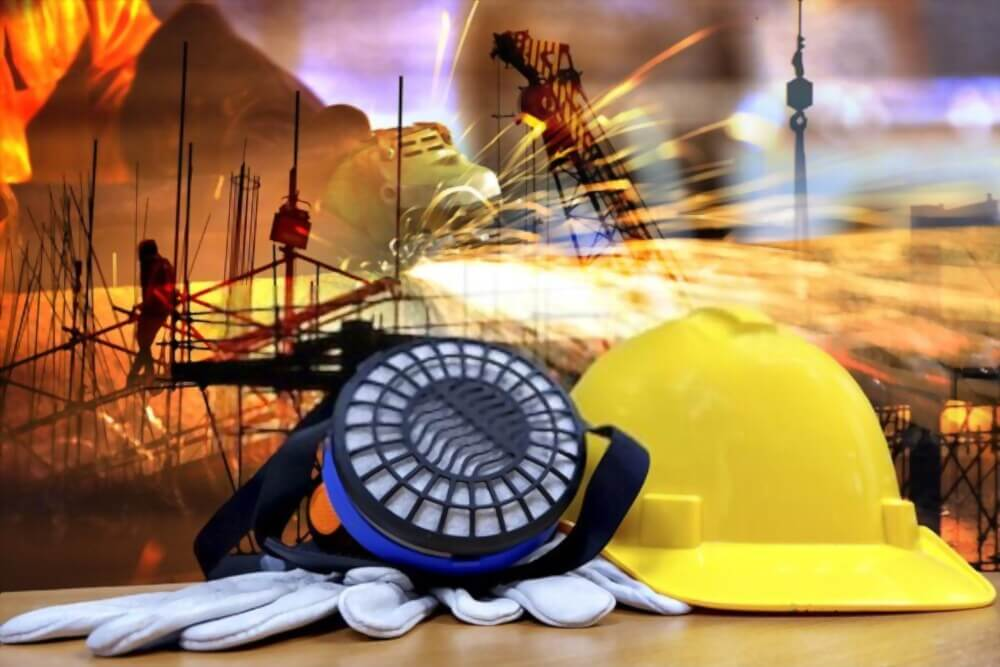 Helth And Safety at Workplace