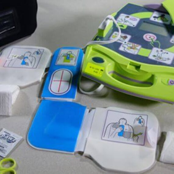 AED/CPR Awareness Courses